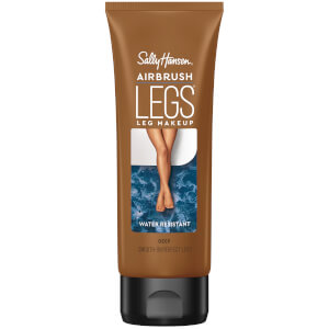 Sally Hansen Airbrush Legs Lotion - Deep 118ml