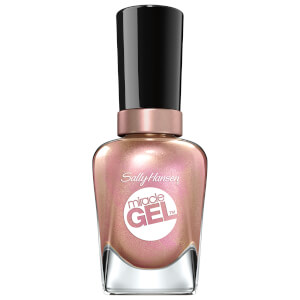 Sally Hansen Miracle Gel Nail Polish - Shhh-immer 14.7ml