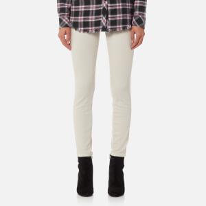 J Brand Women's Alana High Rise Crop Skinny Jeans - Honesty