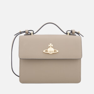 Vivienne Westwood Women's Pimlico Shoulder Bag - Taupe