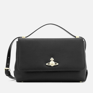 Vivienne Westwood Women's Balmoral Large Bag - Black