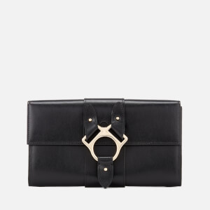 Vivienne Westwood Women's Folly Travel Wallet - Black