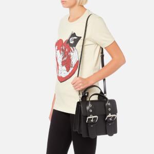 Vivienne Westwood Women's Alex Medium Handbag - Black: Image 3