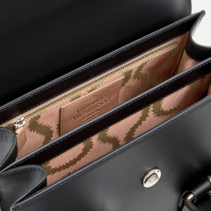 Vivienne Westwood Women's Alex Medium Handbag - Black: Image 5