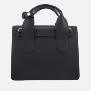 Vivienne Westwood Women's Alex Medium Handbag - Black: Image 2