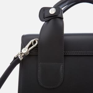 Vivienne Westwood Women's Alex Medium Handbag - Black: Image 6