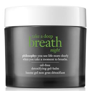 Philosophy Take A Deep Breath Night Moisturizer 60ml