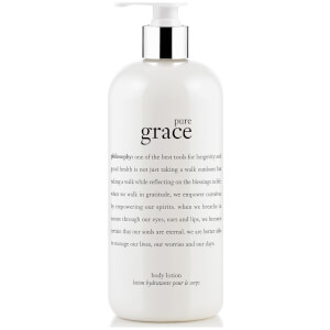 Philosophy Pure Grace Body Lotion 480ml
