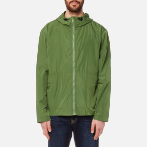 Hunter Men's Original 2 Layer Lightweight Blouson - Bright Grass