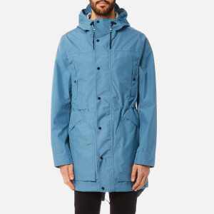 Hunter Men's Original 3 Layer Parka - Oasis