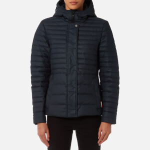 Hunter Women's Original Refined Down Jacket - Navy