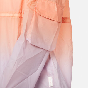 Hunter Women's Original Colour Haze RP Jacket - Stone: Image 5