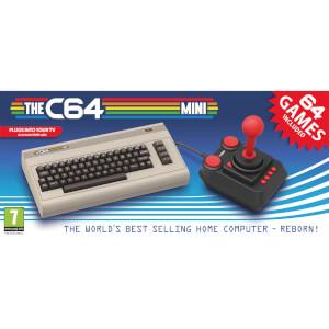 Der C64 Mini