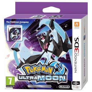 Pokemon Ultra Moon - Steelbook Edition