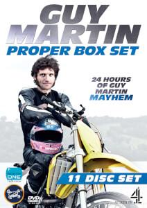 Guy Martin's Proper Box Set