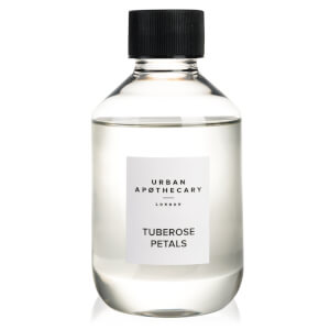 Urban Apothecary Tuberose Petals Luxury Diffuser Refill 200ml