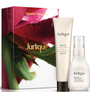Jurlique Signature Rose Duo (Worth $43.00)