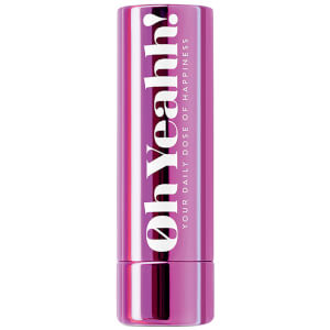 Oh Yeahh! Happiness Lip Balm balsam do ust – Violet