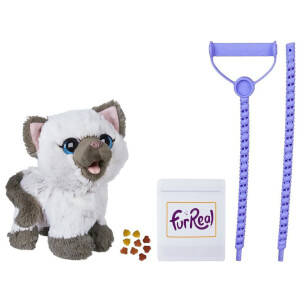 Hasbro Furreal Friends Kami My Poopin' Kitty