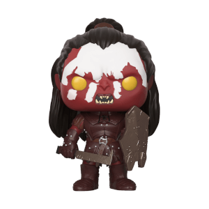 Lord of the Rings Lurtz Pop! Vinyl Figur