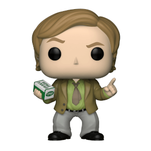 Figura Pop! Vinyl Tommy - Tommy Boy