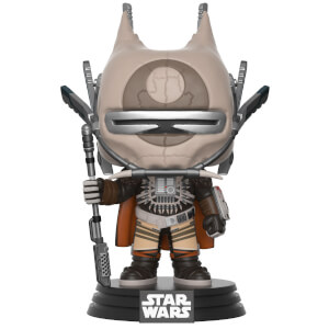 Figurine Pop! Enfys Nest - Solo: A Star Wars Story