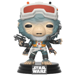 Figurine Pop! Rio Durant - Solo: A Star Wars Story