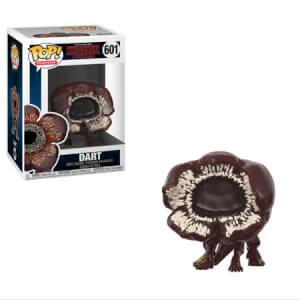 Stranger Things Dart Demogorgon Pop! Vinyl Figur