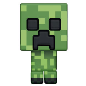 Minecraft Creeper Pop! Vinyl Figure