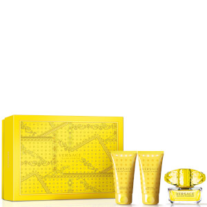 Versace Yellow Diamond X17 EDT 50ml Coffret