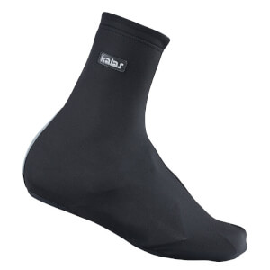 Kalas Passion RainMem Overshoes - Black