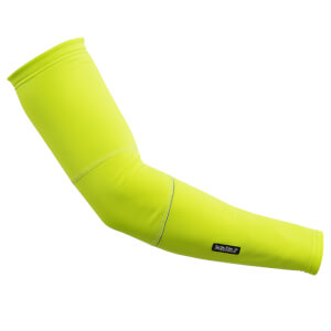 Kalas Passion RainMem Arm Warmers - Neon