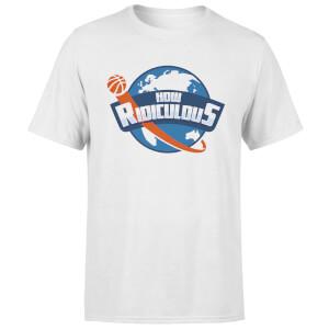 How Ridiculous Kids' Logo T-Shirt - White