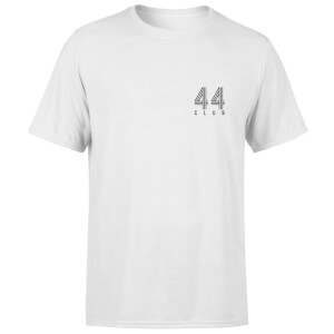 How Ridiculous 44 Club T-Shirt - White