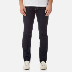 7 For All Mankind Men's Slimmy Denim Jeans - NY Rinse