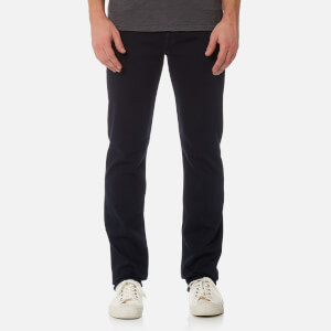 7 For All Mankind Men's Slimmy Denim Jeans - Rinse Blue