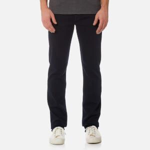 7 For All Mankind Men's Slimmy Denim Jeans - Rinse Blue