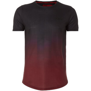 DFND Men's Canstan T-Shirt - Burgundy