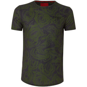 DFND Men's Roseston T-Shirt - Khaki