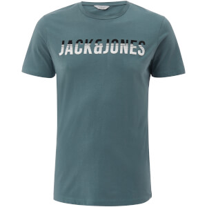 Jack & Jones Core Men's Regent T-Shirt - Goblin Blue