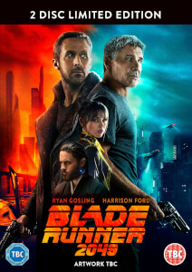 Blade Runner 2049 - Limited Edition