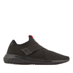 DFND Men's Cali Trainers - Black