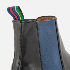 PS by Paul Smith Men's Gerald Leather Chelsea Boots - Black: Image 6