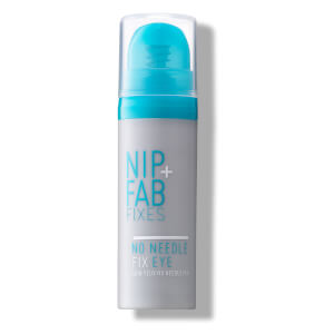 NIP+FAB No Needle Fix Eye Cream -silmänympärysvoide 15ml