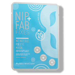 NIP + FAB No Needle Fix Eye Mask 10 g