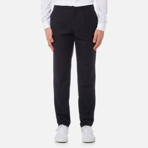 A.P.C. Men's Pantalon Jay Trousers - Dark Navy