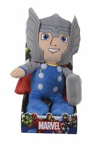 "Marvel Avengers 10"" Plush Thor"