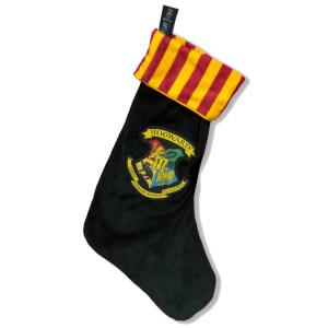 Chaussette de Noël Poudlard - Harry Potter