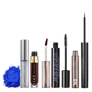 Urban Decay Get the Look Chaos Rock Star Bundle