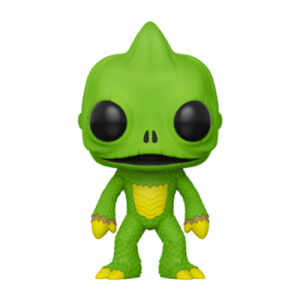 NYCC 17 Land of The Lost: Sleestak EXC Pop! Vinyl Figure